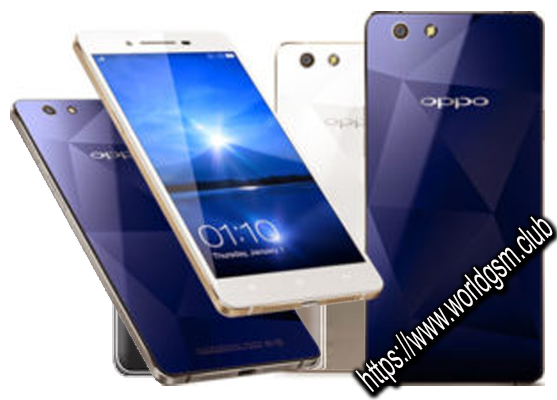 Oppo A51W Mirror 5 Official Firmware is Full Free Download