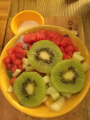 fruits desert sumoboo
