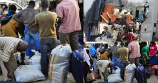 [E! NEWS] IGBO FLEEING FROM NORTH NIGERIA AFTER THREAT WARNINGS