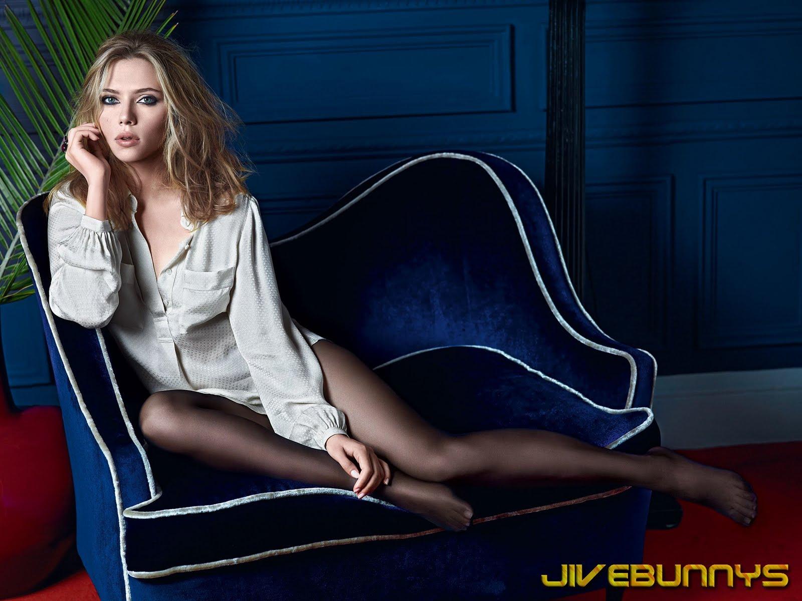 Scarlett Johansson Special Pictures 25  Film Actresses-4104