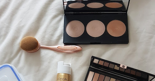 Haul Time feat. Bare Minerals, Tom Ford, Revolution and L'Oreal