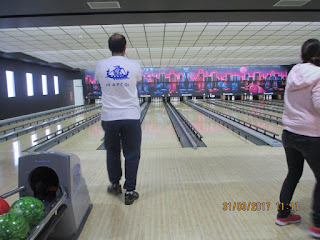 """Η """"Αργώ"""" σε τουρνουά bowling"""