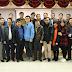 베트남 공무원단, 광명시 하안종합사회복지관 방문