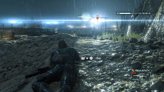 Download Game Metal Gear Solid V - Ground Zeroes Full Version For PC | Murnia Games