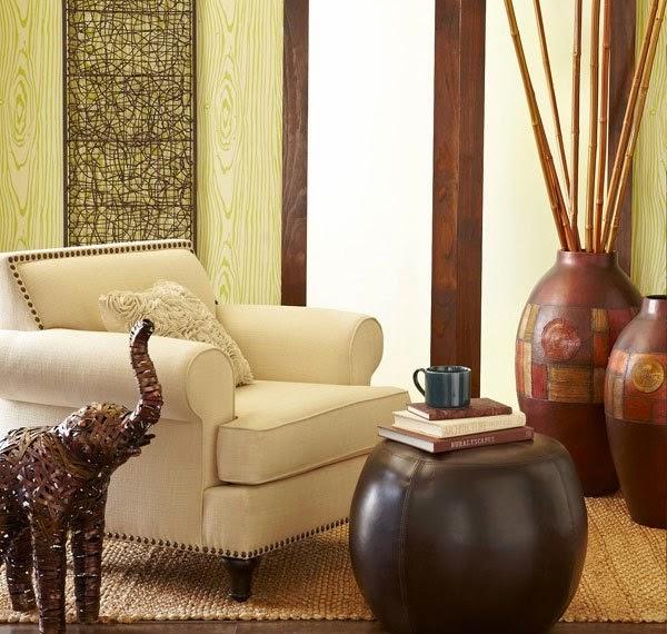 Vase Design Living Room Furniture