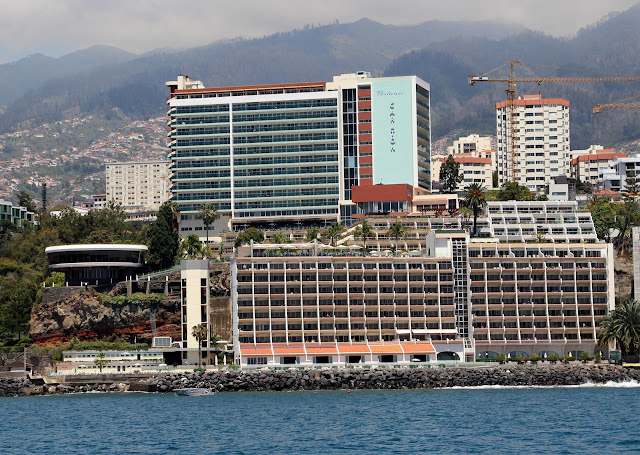 Pestana Carlton Madeira, a 5 stars hotel