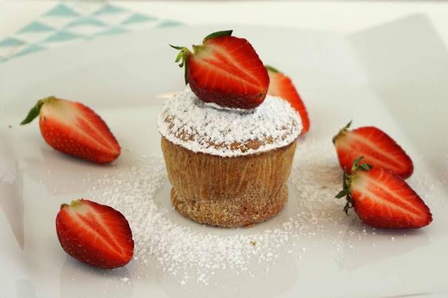 dulce de leche lava cake