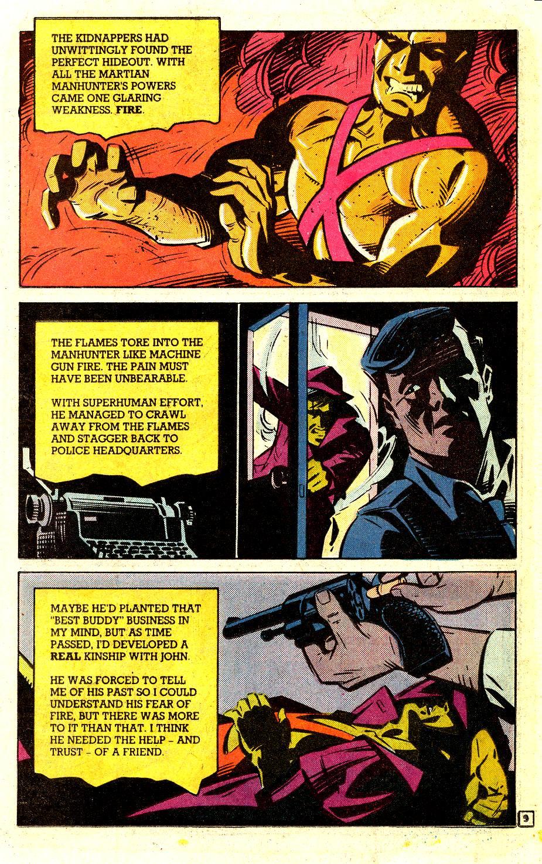 Read online Secret Origins (1986) comic -  Issue #35 - 32