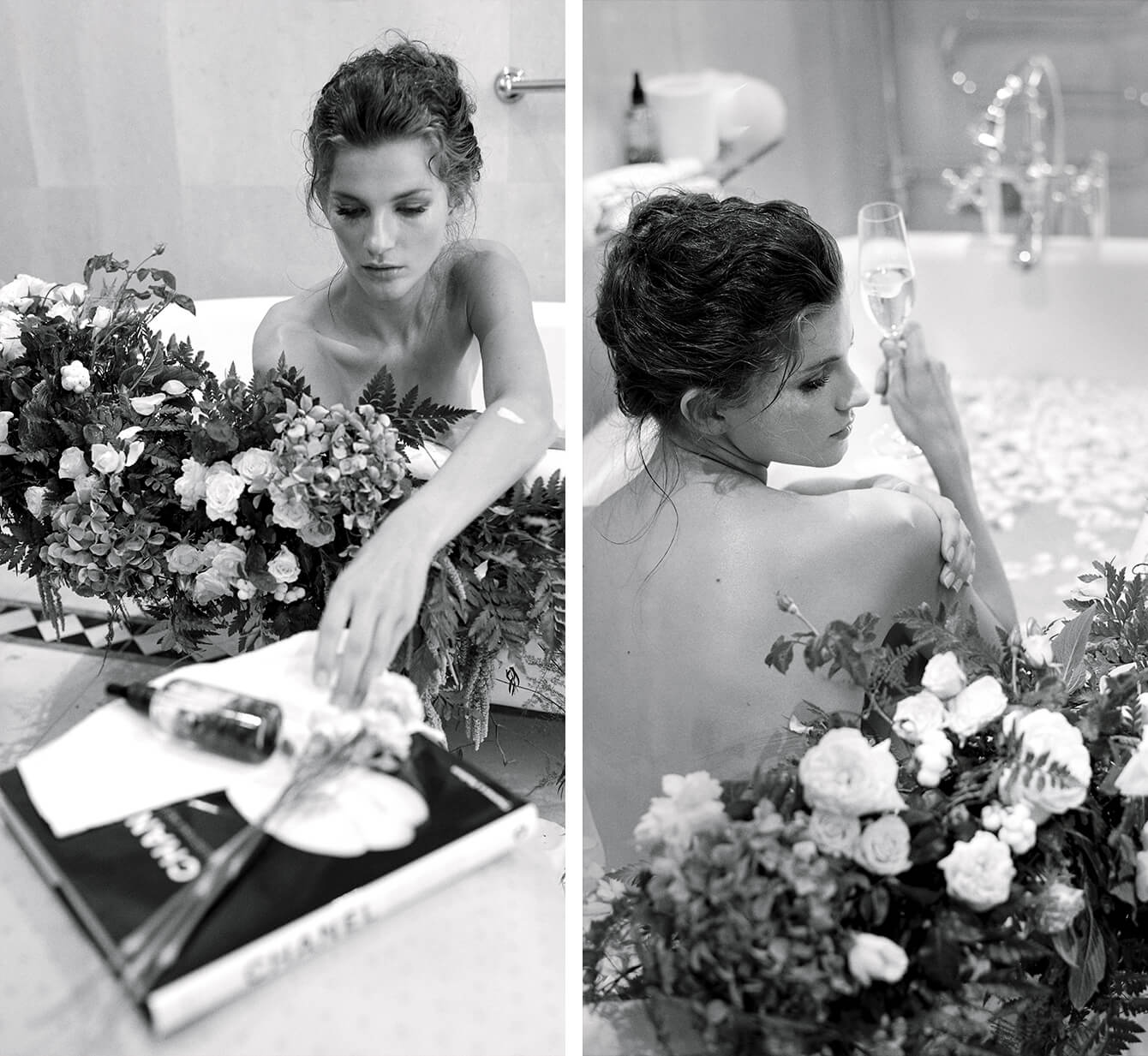 Her Morning of Elegance - New Era Styled Shoot for the Brides ... 9acbdf8f97c