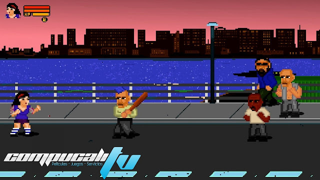 Fist Puncher PC Full FANiSO