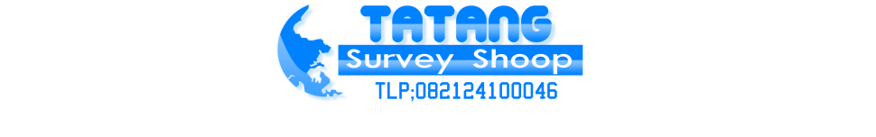 Tatang Survey Shoop