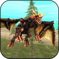 Dragon Sim Online Mod Apk v4.3 Terbaru (High Damage)