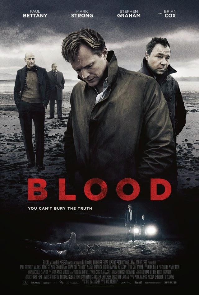 Blood เลือดล้างเหลี่ยมคน [HD][พากย์ไทย]