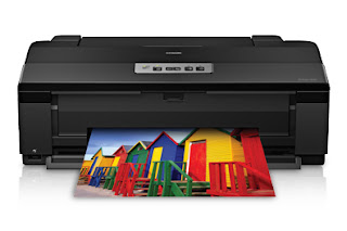 Download Epson Artisan 1430 drivers
