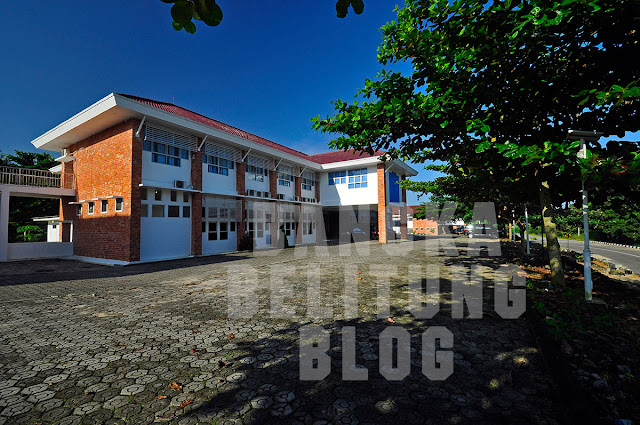 kampus-universitas-bangka-belitung-di-bangka