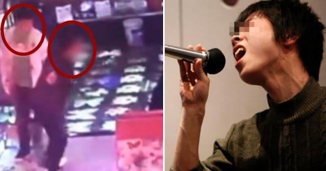 2 Pria Dikeroyok Ditempat Karaoke Setelah Bernyanyi Dengan Suara Yang Terlalu Jelek