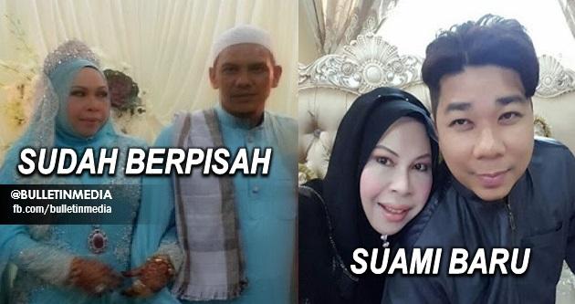 Punca Sebenar Dato Seri Vida Bercerai Suami Kedua Selepas 3 Bulan Bernikah Yang Ramai Tak Tahu