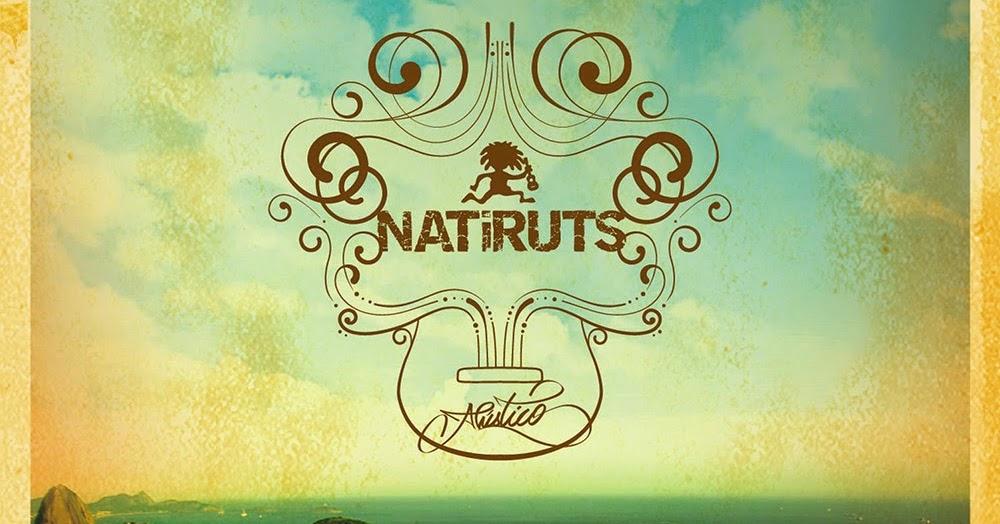 cd natiruts acustico 2012 mp3