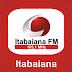 Rádio ITABAIANA FM - Itabaiana / PB