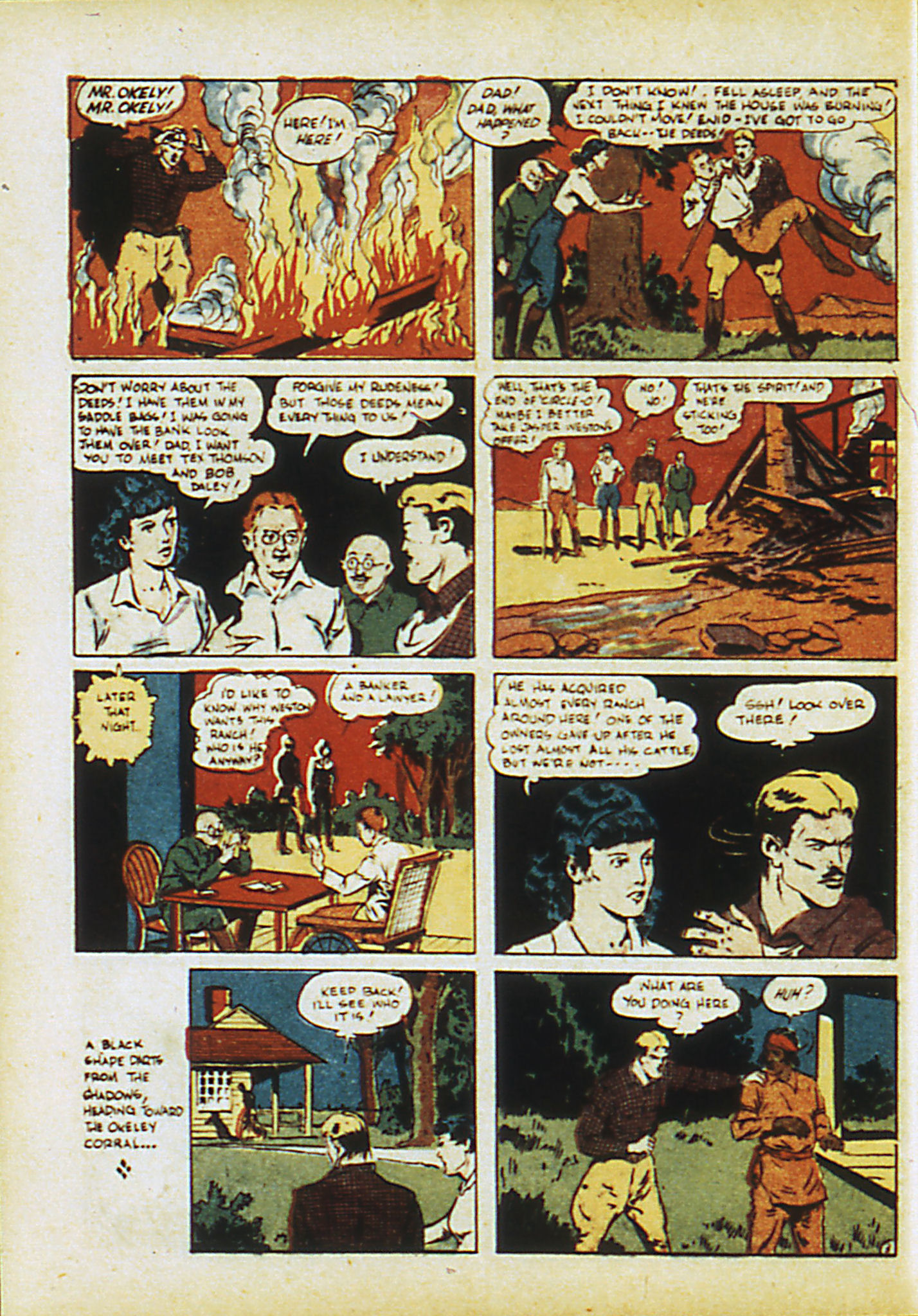 Action Comics (1938) 32 Page 40