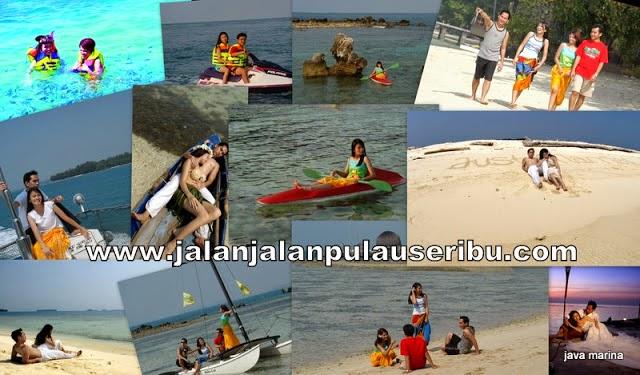 Paket Murah Wisata Pulau Pantara Resort