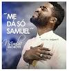 Nsimba Reoboth - Me dá Só Samuel (Álbum)