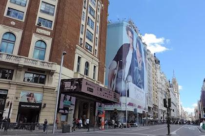 Panduan Wisata di Madrid Spanyol