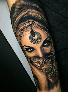 46739c726 Dot Dot Tattoo & Piercing Studio, Mumbai. James 7400106989(WhatsApp ...