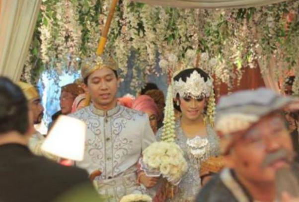 Mitos Asal Usul Dilarangnya Menikah Sunda-Jawa
