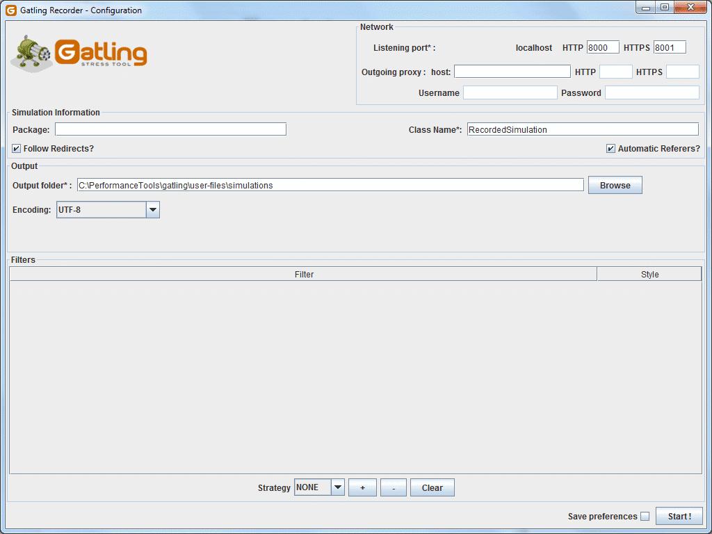 Basic Web Performance Testing With JMeter and Gatling