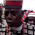 VIDEO: We Are Biafrans! Nnamdi Kanu Is Our Leader! Says Over 200 Traditional Rulers