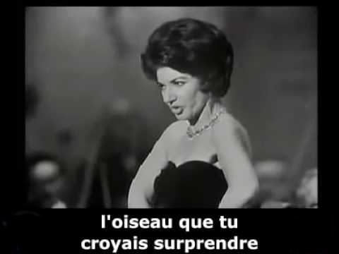 Maria Callas 1923-1977 canta l'Habanera - Tutt'Art@