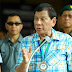 President Rodrigo Duterte Launches P1 Million Reward For Anyone To Teach One or Seven Members of The Abu Sayyaf Group