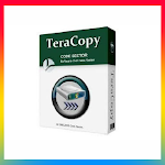 License TeraCopy 2.3 Pro OEM Lifetime Activation License