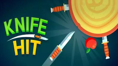 Download Knife Hit Mod (infinite money) v1.3 Offline
