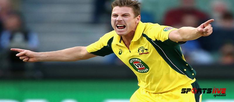 Australia Team Squad For India