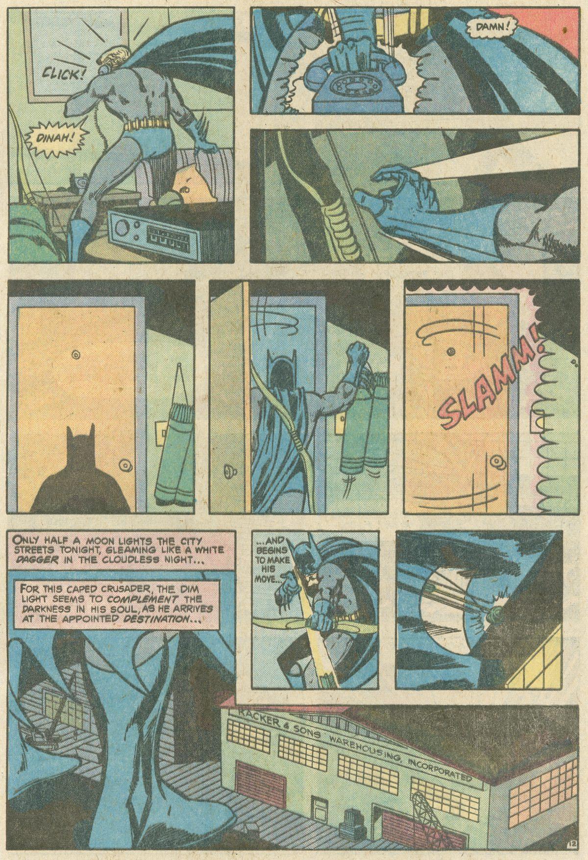 Read online World's Finest Comics comic -  Issue #249 - 33