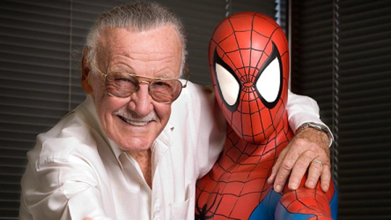Fox adquire direitos para fazer filme de aventura sobre Stan Lee