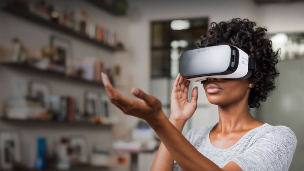 Is VR Finally Becoming A Reality?