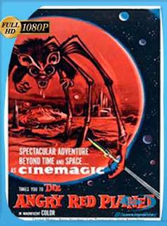 The Angry Red Planet 1959 HD [1080p] Latino [GoogleDrive] DizonHD