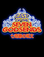 Cast of The Seven Godsends (PC)