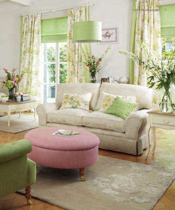 11 Colores Que Combinan Con Verde Me Gusta Decorar