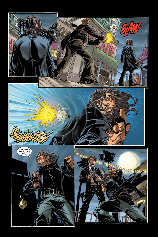 Read online Amazing Fantasy (2004) comic -  Issue #1 - 3