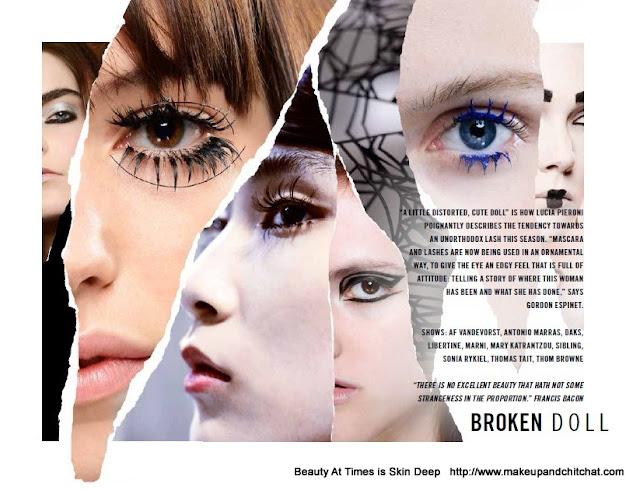 MAC Spring Summer Trends 2016 Broken Doll
