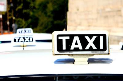 Taxi Aeropuerto de Santiago de Compostela