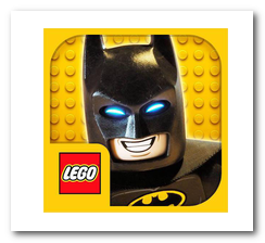 The LEGO Batman Movie Game APK