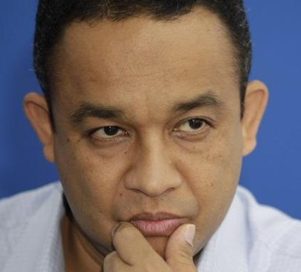 Beberapa Alasan Menteri Anies Baswedan Dicopot Presiden Jokowi