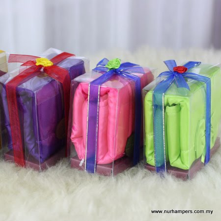 Nurhampers Creation Sdn Bhd Gifts And Corporate Hampers March 2011