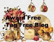 Award, Advertisement and Tag Free Blog!!