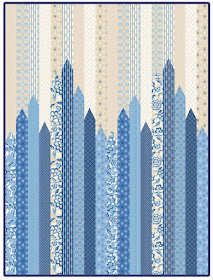 Quilt Inspiration Free Pattern Day Easy Modern Quilts 1